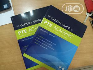 Pearson Test Of English Official Guide
