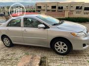 Toyota Corolla 2010 Silver | Cars for sale in Abuja (FCT) State, Central Business District