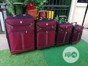 Quality Fancy Luggages | Bags for sale in Plateau State, Mangu