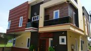 Magnificent 4 Bedroom Semi-Detached With BQ for Sale at Lekki Chevron | Houses & Apartments For Sale for sale in Lagos State, Lekki Phase 1