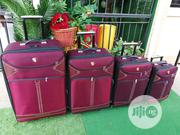 Fashionable 4 In 1 Luggage | Bags for sale in Bauchi State, Ningi