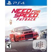 Need For Speed Payback | Video Games for sale in Lagos State, Lagos Mainland