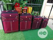 Fashionable 4 In 1 Luggage | Bags for sale in Enugu State, Isi-Uzo
