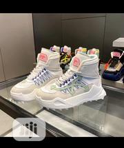 Quality Offwhite Sneakers | Shoes for sale in Lagos State, Lekki Phase 1