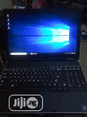 Laptop Dell Latitude E6540 4GB Intel Core i5 HDD 500GB | Laptops & Computers for sale in Lagos State, Ikeja