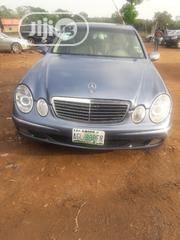 Mercedes-Benz E350 2007 Blue | Cars for sale in Abuja (FCT) State, Gwarinpa