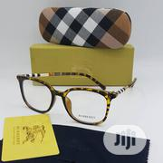 Burberry Eye Glass | Clothing Accessories for sale in Lagos State, Lagos Island