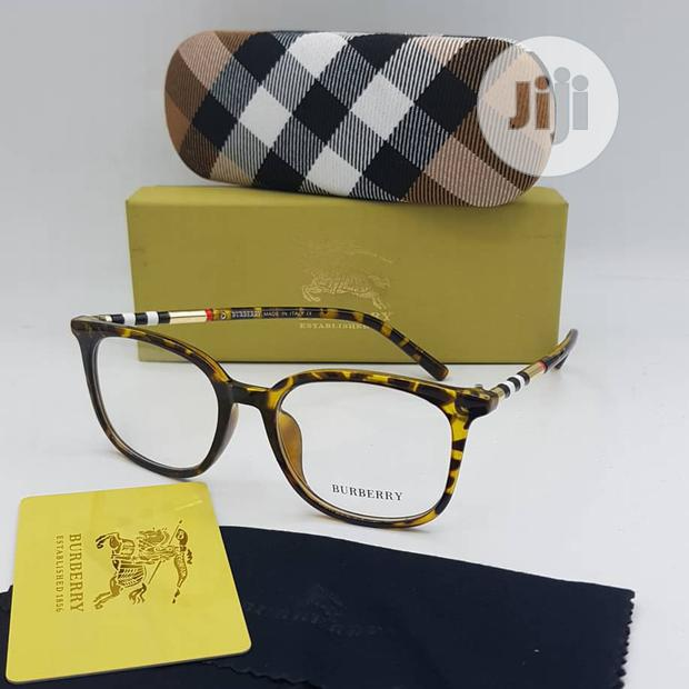 Burberry Eye Glass