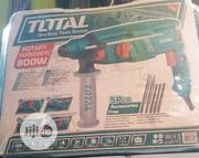 Total Rotary Hammer 800w | Electrical Tools for sale in Lagos State, Lagos Island
