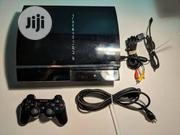 Big Play Station Three Complet Set Two Pad | Video Game Consoles for sale in Edo State, Akoko-Edo