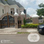 8 Bedroom Duplex With 4 Sitting Rooms | Houses & Apartments For Sale for sale in Abuja (FCT) State, Maitama