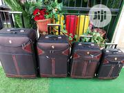 Exotic 4 in 1 Luggages | Bags for sale in Plateau State, Jos
