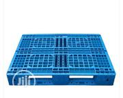 Heavy Duty Pallets Plastic | Building Materials for sale in Lagos State, Agege