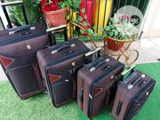 Fashionable Brown Luggages | Bags for sale in Kano State, Kunchi