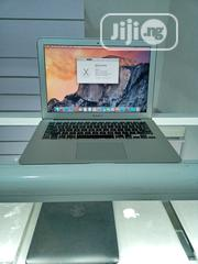 Laptop Apple MacBook Air 4GB Intel Core i7 SSD 250GB | Computer Hardware for sale in Lagos State, Lagos Mainland