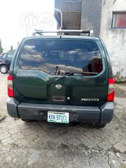Nissan Xterra Automatic 2001 Green | Cars for sale in Rivers State, Port-Harcourt