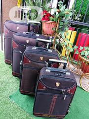 Exotic 4 in 1 Luggages | Bags for sale in Kwara State, Ilorin West