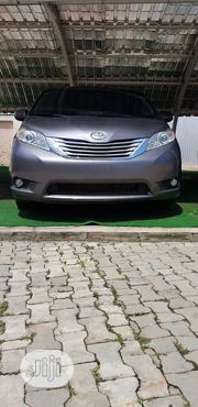 Toyota Sienna 2015 Gray   Cars for sale in Abuja (FCT) State, Maitama