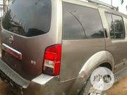 Nissan Pathfinder 2005 SE Gold | Cars for sale in Lagos State, Ifako-Ijaiye