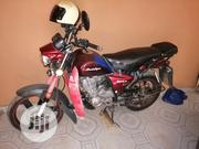 Sinoki SK125 2018 Red | Motorcycles & Scooters for sale in Ogun State, Ado-Odo/Ota