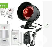 32wireless Zone Home Security Alarm System Kit Easiest Control | Safety Equipment for sale in Lagos State, Ikeja