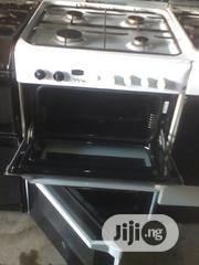 UK 4 Burners Face Gas Cooker With Free Delivery | Kitchen Appliances for sale in Lagos State, Lekki Phase 1