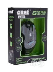 Enet 7 Button Color Changing Gaming Mouse | Computer Accessories  for sale in Lagos State, Ikeja