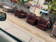 7 Seater Couch | Furniture for sale in Lagos State, Ikeja