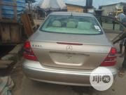 Mercedes-Benz E320 2004 Gold | Cars for sale in Lagos State, Ikeja