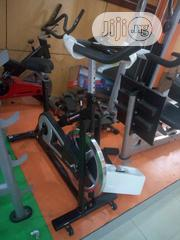 American Fitness Spinning Bike | Sports Equipment for sale in Lagos State, Surulere