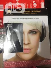Behringer Multi Purpose Hpm1000 Headphone | Headphones for sale in Lagos State, Ojo
