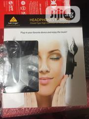 Behringer Hpx 4000 DJ Headphone | Headphones for sale in Lagos State, Ojo