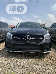 Mercedes-Benz GLE-Class 2016 Black | Cars for sale in Abuja (FCT) State, Jahi