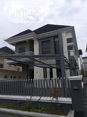 5bedrooms Fully Detached Duplex House With BQ +Swimming Pool For Sale | Houses & Apartments For Sale for sale in Lagos State, Lekki Phase 2