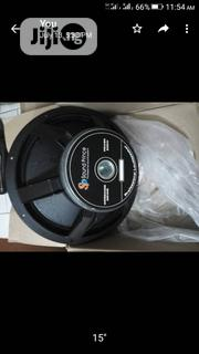Sound Prince 15inches Naked Speaker | Audio & Music Equipment for sale in Lagos State, Ojo