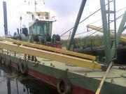 Dredger Repair And Maintaining | Repair Services for sale in Rivers State, Port-Harcourt