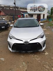 Toyota Corolla 2017 Silver | Cars for sale in Rivers State, Port-Harcourt