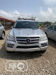 Mercedes-Benz GL Class 2010 GL 450 Silver | Cars for sale in Abuja (FCT) State, Jahi