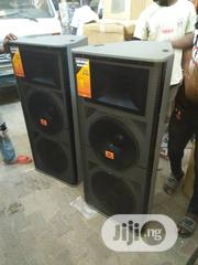 """Might Pro Audio 15""""Double Speaker   Audio & Music Equipment for sale in Lagos State, Ojo"""