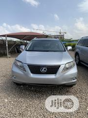Lexus RX 2011 Silver | Cars for sale in Abuja (FCT) State, Jahi