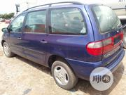 Ford Galaxy 2000 Blue | Cars for sale in Abuja (FCT) State, Gudu