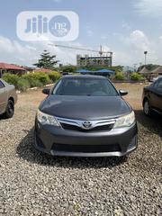 Toyota Camry 2014 Gray | Cars for sale in Abuja (FCT) State, Jahi
