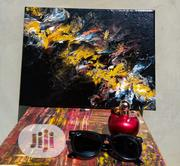 Abstract Painting on Canvas | Building & Trades Services for sale in Abuja (FCT) State, Central Business District