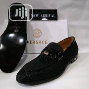 Men's Exclusive Dressy Leather Shoes - Brown | Shoes for sale in Lagos State, Kosofe