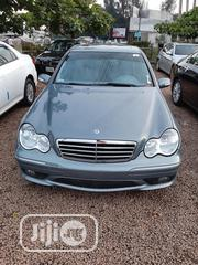 Mercedes-Benz C230 2007 Green | Cars for sale in Kaduna State, Kaduna North
