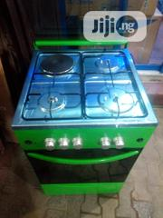 3 Gass 1 Electric Maxi Gass Cooker | Restaurant & Catering Equipment for sale in Lagos State, Ojo