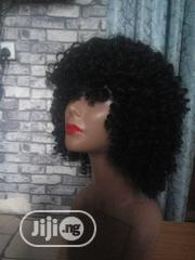 Curly Fringe Human Hair | Hair Beauty for sale in Lagos State, Ojo