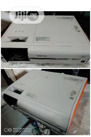 Clear Toshiba Projector | TV & DVD Equipment for sale in Lagos State, Ikoyi