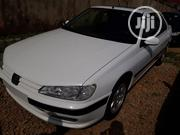Peugeot 406 2000 White | Cars for sale in Kaduna State, Kaduna South