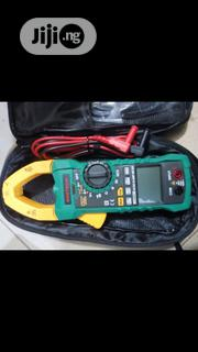 Mastech 2115 Clamp Meter | Hand Tools for sale in Lagos State, Lagos Island